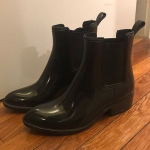 Jeffrey Campbell Stormy Rainboot